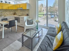 Seattle, Meter Properties, Ballard 57 Apartments, Puget Sound region, Wenatchee, Washington State Route 99, Lennar Multifamily