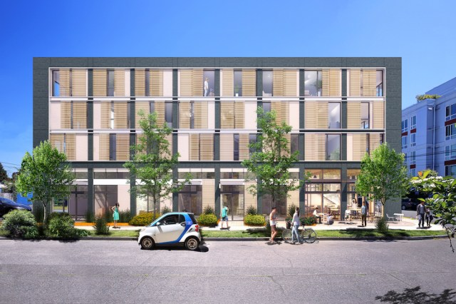 Seattle, Cascade Built, NK Architects, Passive House certification, Columbia City, Puget Sound region, energy modeling, Capitol Hill
