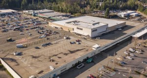 Seattle, Merlone Geier Partners, GGLO, Shoreline Place, Shoreline, retail conversion, redevelopment, Aurora Place, Sears, Northgate