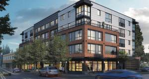 Maple Leaf, Roosevelt, Seattle, Design Review Board, Emerald Bay Equity, Department of Construction and Inspections, South Lake Union, Green Lake, Roosevelt Light Rail, Maple, Snappy Dragon, Cloud City Coffee, Skidmore Janette Architecture Planning Design,