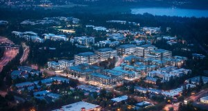Seattle, Capstone Partners, Imagine Housing, Esterra Park, master-plan, Facebook, Microsoft, Redmond Town Center, Blackstone Group