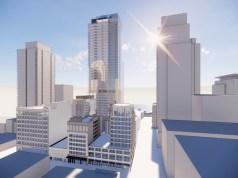 Plus Capital Partners, Bellevue, Pinnacle Plus Development, Pike Place Market, Waterfront Park, Pike Place, Hewitt, Seattle