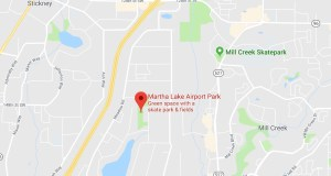 Seattle, Pacific Ridge Homes, D.R. Horton, Village Life, Snohomish County records, Puget Sound region, Paine Field AIrport