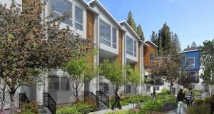 Intracorp, Ravenna88, Seattle, University of Washington, South Lake Union, NK Architects, Lake City Way, Sales Gallery