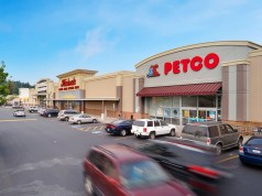 CBRE, Highlands REIT, National Retail Partners-West, Triangle Center, Longview, Winco Foods, Ross Dress for Less, Bed Bath & Beyond, Michaels, Petco
