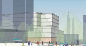 Encore Architects, Vulcan Development, Seattle, Yesler Terrace, East Design Review Board, Boren Ave, Fir Street,