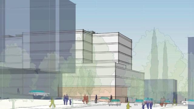 Encore Architects, Vulcan Development, Seattle, Yesler Terrace, East Design Review Board, Boren Ave, Fir Street,
