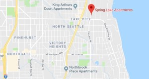 Seattle, Seattle Housing Authority, King County records, affordable housing, acquisition strategy, Simon Property Group, Northgate