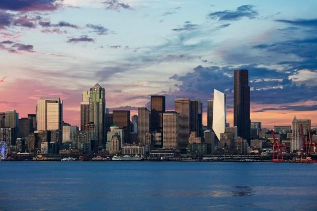Washington, NAIOP, Daniels Real Estate, Stockbridge Capital, Bellevue, ZGF Architects, Ron Wright Associates, Seattle,