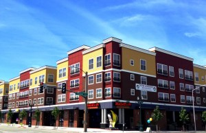 Seattle, Castle Lanterra Properties, Everett, Snohomish County records, Paine Field, multifamily, commercialcafe, Rucker Building
