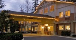 Seattle, Blue Moon Capital Partners, Aegis Living, Bellevue, Kirkland, Village at Totem Lake, Fairfield Residential, mixed-use