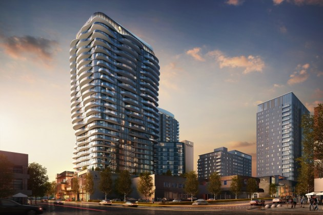 Fortress Development, Bellevue, InterContinental, Weber Thompson, Estate Homes, HBA, Seattle, Avenue Bellevue, Pacific Northwest