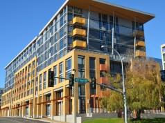 CBRE Capital Markets, Cerasa Apartments, Bellevue, Seattle, Evergreen Point Development, The Shops at Bravern, Redmond, Bellevue Arts Museum, Cascade Mountains
