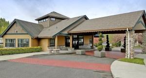 Seattle, Goodman Real Estate, Lowe Enterprise Investors, Deer Creek Apartments, Puyallup, Puget Sound region, Tacoma, Los Angeles