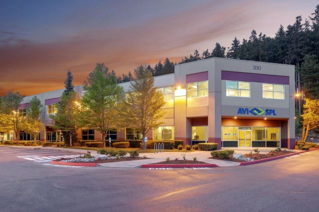 Puget Sound, Highlands Campus Tech Centre, Newmark Knight Frank, Bothell , LBA Realty, Investcorp, Equus Capital Partners