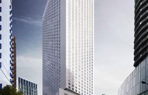Hyatt Hotels Corporation, Hyatt Regency Seattle, Seattle, Peloton, StayFit Fintess Center, Washington State Convention Center