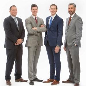 Kidder Mathews, Seattle, Marcus & Millichap, IPA, Institutional Property Advisors Philip Assouad Giovanni Napoli Ryan Dinius Sidney Warsinske