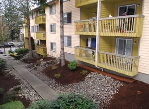 Marcus & Millichap, Spring Lake Apartments, Lake City, Seattle, Ufkes Group, Seattle Housing Authority,