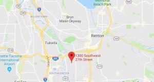 Seattle, Ryan Companies, Kaiser Permanente, Renton, King County records, Oakland California, Longacre, CollinsWoerman, Campus Adams