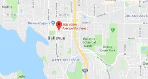 Seattle, Lake Washington, Amazon, Facebook, Bellevue, Royal Prestige Real Estate Investments, Kidder Mathews, Avery, Nordstrom, Macy's