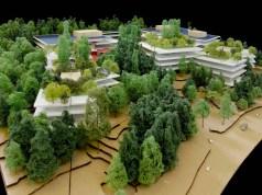 Seattle, Bay Area, Gehry Partners, Los Angeles, Facebook, Redmond, Bellevue, Colliers International, Google, Amazon, Skyline Tower