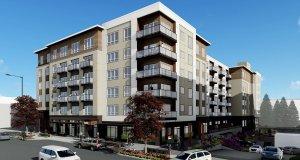 Bellevue, Terrene Homes, Kirkland, Puget Sound, Realogics Sotheby's International Realty, Jade Condominiums, Totem Lake, Evergreen Health Medical Center, Johnson Braund Architects,