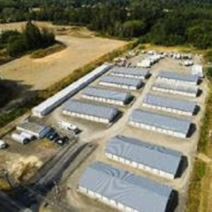Marcus & Millichap, Port Angeles, Seattle, National Self-Storage Group, Carlsborg, Sequim