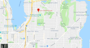 Seattle, La Serena Holdings Inc., Eastlake, Capitol Hill, King County records, Eleventh Apartments, Franklin Apartments, 12th Partners