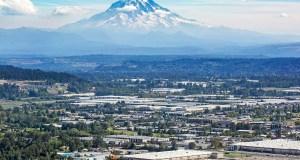 Prologis, Park Tacoma, International WELL Building Institute, Warehouse Pilot Program
