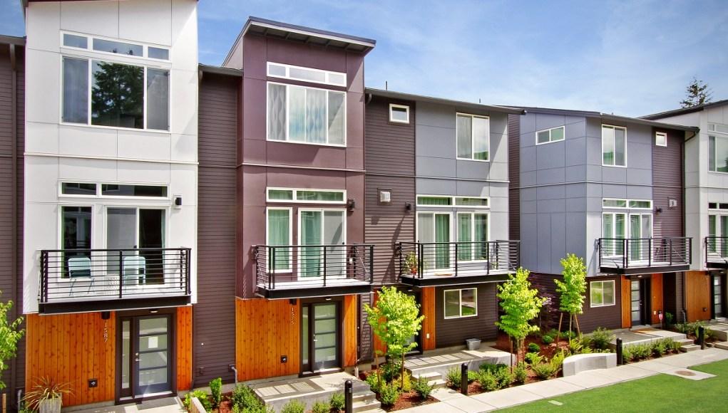 Intracorp, Bellevue, Washington, Microsoft, Redmond, Freiheit & Ho Architects, Kelsey Creek, North America, Avid, Whirlpool