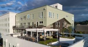 NorthMarq, Bothell, Fannie Mae, Seattle, Edition Apartments