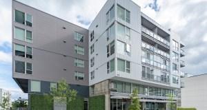 Nuveen, TIAA, Bellevue, Sammamish, Boulder Creek Condominiums, Metro 112 Apartments, Simpson Property Group, Simpson Housing, Amazon, Boeing