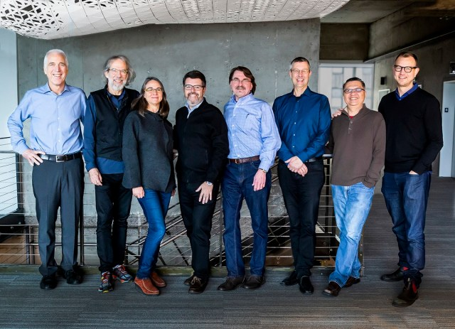 LMN Architects, University of Washington, Seattle, American Institute of Architects, Puget Sound, Hyatt Regency