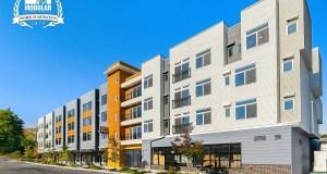 Seattle, Cubix North Park, Modular Building Institute, NextGen Housing Partners, Jackson | Main Architecture,