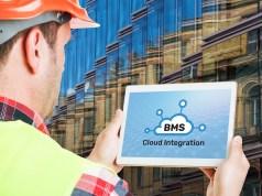 BuildingIQ, Sauter Controls North America, Building Management System