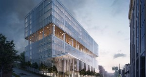 Alexandria Real Estate Equities, Adaptive Biotechnologies Corporation, Eastlake Life Science Campus, Lake Union, Seattle, Alexandria