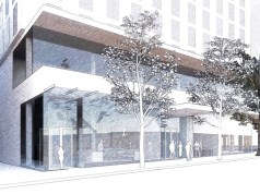 Masterworks Development Corp, Chase Bank, Seattle, Ankrom Moisan Architects, Motif Hotel,