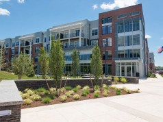 CBRE, San Francisco, Modera, Rockwood Capital Corporation, Mill Creek Residential, Fannie Mae