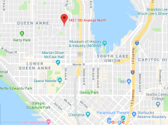 Seattle, Queen Anne, Top of the Fifth LLC, Fifth Avenue Apartments, Design Review, Canal Place Office Park, multifamily, SCGA