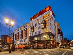 Insite Property Solutions, Kirkland, Washington Multifamily Housing Association, MainStreet Property Group, Bothell, GGLO, GenCap Construction Corp