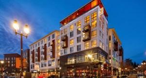 Insite Property Solutions, Kirkland, Washington Multifamily Housing Association, MainStreet Property Group, Bothell, GGLO, GenCap Construction Corp