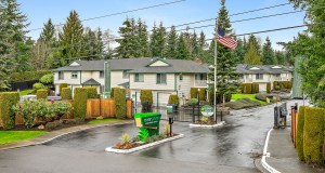 Federal Way, King County, Seattle, Colliers International, Kent Valley, Tacoma, Joint Base Lewis-McChord, Evergreen Apartment Homes, FPA MultiFamily