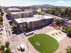 Vista Investment Group, Portland, Hollywood Station, Los Angeles, Beaverton, 24 Hour Fitness, MAJ Commercial