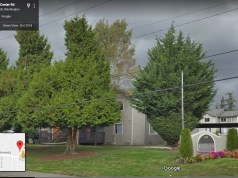 Seattle, Mill Creek Residential Trust, Fairfield Residential, Beacon at Center Apartments, Paine Field, Snohomish County records