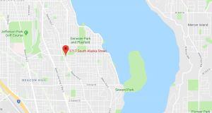 Seattle, Portland, Gateway Alta Rainier, Wood Partners, King County, Rainier Pacific Properties, Bike Works Seattle, Columbia City Bakery, Seattle Gymnastics Academy, Empire Espresso
