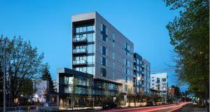 Redmond, Legacy Partners, Tiscareno Associates, San Francisco Bay Area, Seattle, Triangle