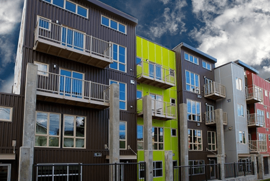 Seattle, Rev Apartments, Trimark Property Group, Fremont, King County records, Renton, multifamily market, apartments.com