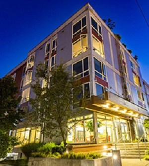 NorthMarq, Seattle, J.B. Matteson, San Mateo, Greenhouse Apartments