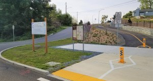 Tacoma, Pipeline Trail, Tacoma Water, Tacoma Metro Parks, Pierce County, Tacoma Dome Station, Foothills Trail