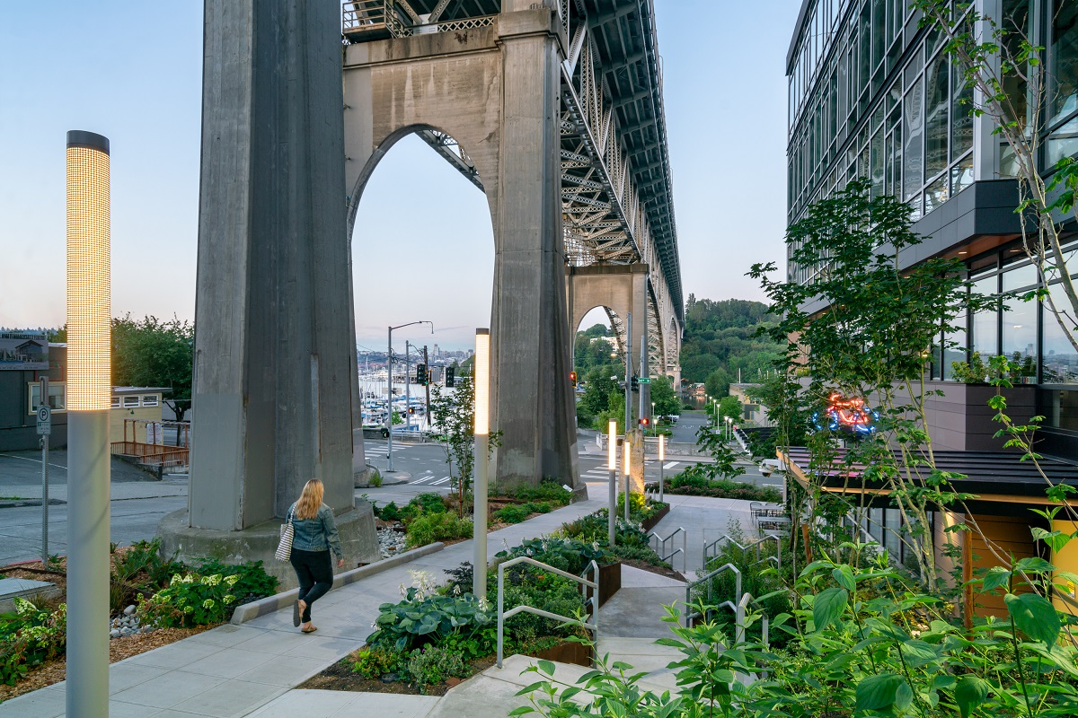 Two Weber Thompson Projects Receive Awards at the 2019 Gold